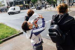 Corona zu Zeiten von Corona – vierter Streifzug des Fotografen Philipp Czampiel